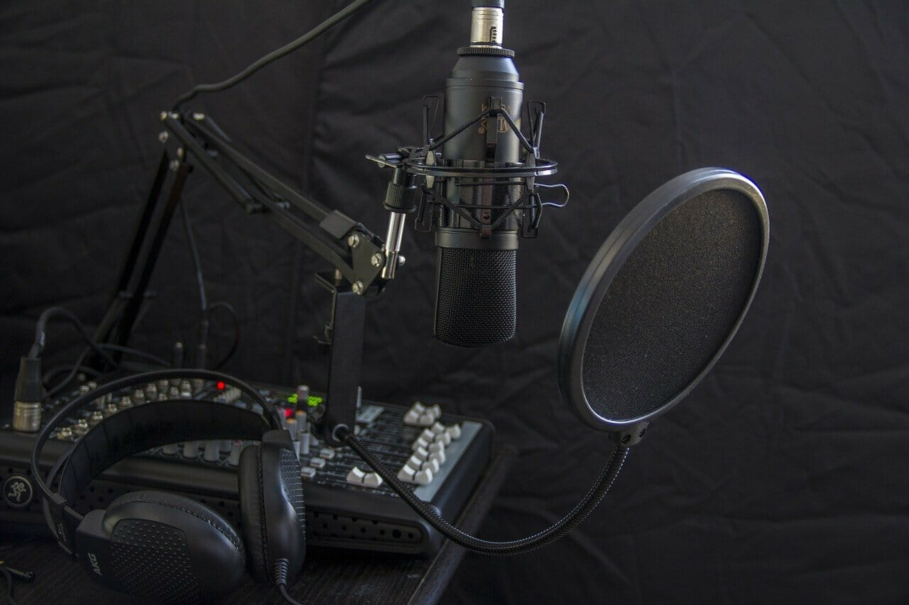 How to Record Audio